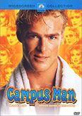 Un ragazzo adorabile - Campus Man (1987) regia Ron Casden