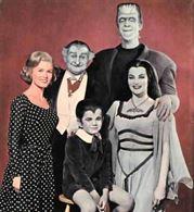 I Mostri tutto il telefilm anni 60 in B/N completo