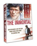 L'immortale (The Immortal) serie tv 1970