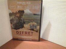 Dvd Difret - il Disco e' Leggermente Rigato