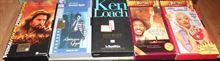Videocassette film VHS collezione