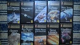 Videoenciclopedia L'Universo