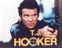 T.J.Hooker telefilm completo - 5 stagioni - William Shatner