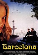 Barcelona 1994 - di Whit Stillman