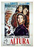 Altura (1949) diretto da Mario Sequi