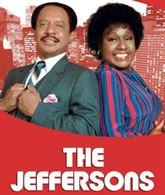 I Jefferson tutte le stagioni complete in italiano in dvd