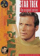 Star Trek serie tv anni 60 completa - William Shatner
