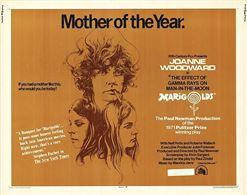 Gli effetti dei raggi gamma sui fiori di Matilda (1972)