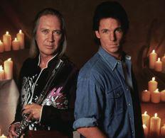 Kung fu - La leggenda continua serie tv completa anni 90