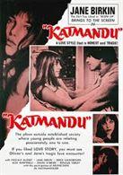 Dvd import con lingua italiana del film Katmandu