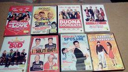 Dvd vari generi usciti dal 2000 al 2015