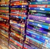Dvd Disney