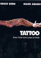 Tattoo – Il segno della passione (1981) regia Bob Brooks