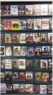 Stock DVD ex noleggio più di 2500 titoli