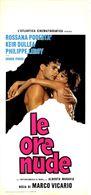 Le ore nude 1964 - regia Marco Vicario