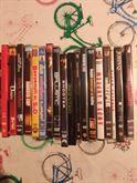 18 CD film originali misti