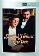 Sherlock Holmes a New York del 1976 Boris Sagal