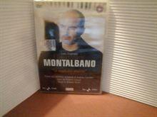 Dvd Sigillato, Nuovo Montalbano N 6 Allegato Editoriale