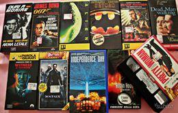 365 film Vhs Originali | Nuove Mai Utilizzate Offerta Libera