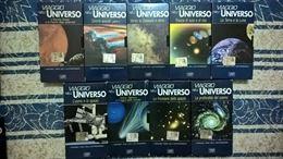 Documentari Videoenciclopedia Viaggio Nell'Universo