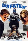 Film DVD Big Fat Liar in versione